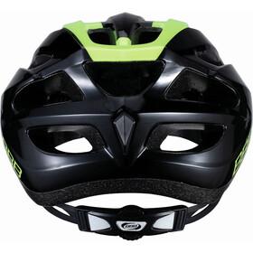 BBB Condor BHE-35 Helmet black/neon yellow